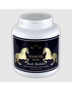 Body Builder - Muskelaufbau und Leistung Plus